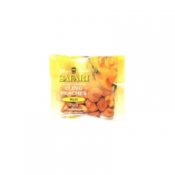 Safari Sun dried peaches