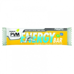 PVM Energy Bar Pineapple