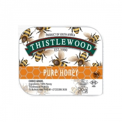 Thistlewood Pure Honey