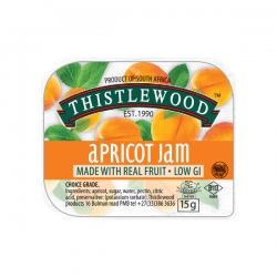 Thistlewood Apricot Jam