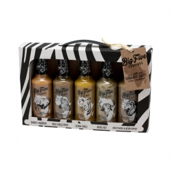 BIG Five Cravings - Gift Pack