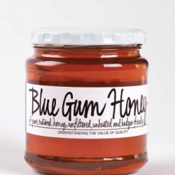 BLUE GUM HONEY