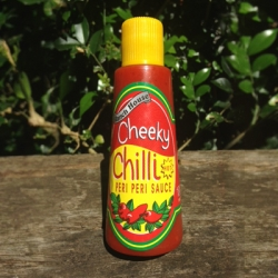 Ranch House - Cheeky Chilli Peri Peri Sauce